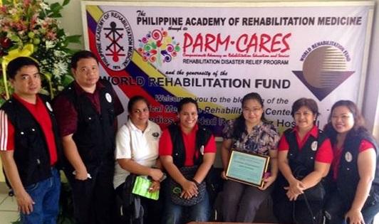 PARM and PARM Cares 2